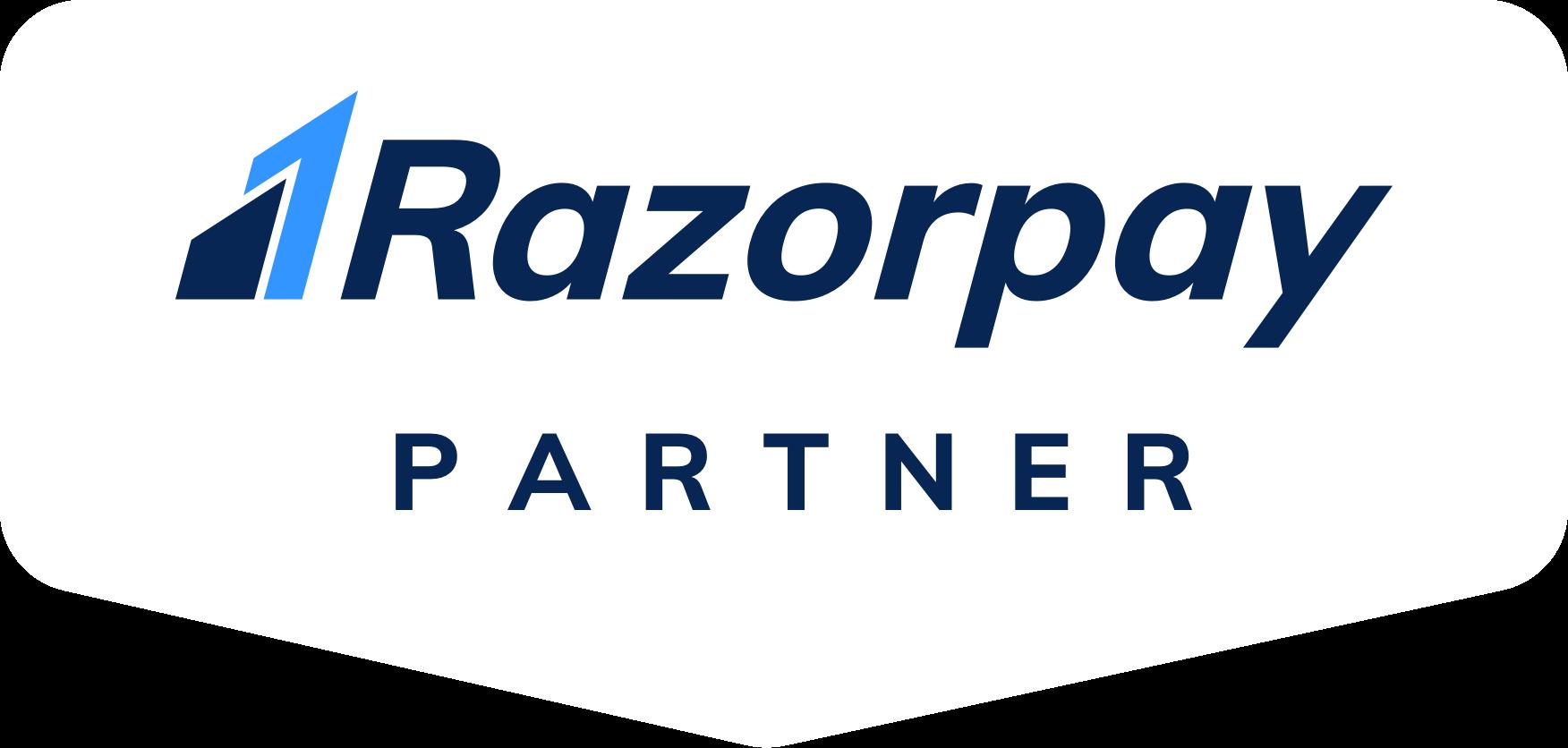 Razorpay Partner - Light